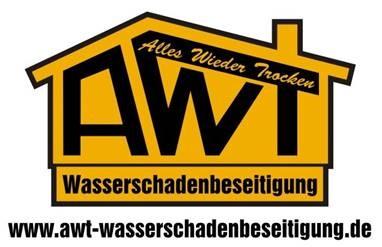 AWT Wasserschadenbeseitigung für Berlin & Brandenburg